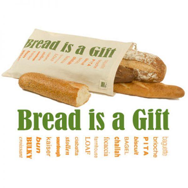 EarthHero - Organic Cotton Bread Bag - 3