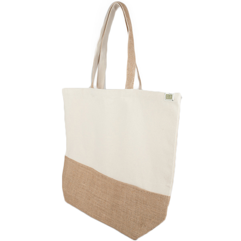 EarthHero - Piermont Recycled Reusable Shopping Bag - 2