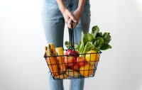 Sustainability Stories: Reducing Plastic at the Grocery Store