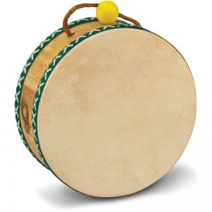 EarthHero - Natural Rubber Tom Tom Toddler Drum Set - 1