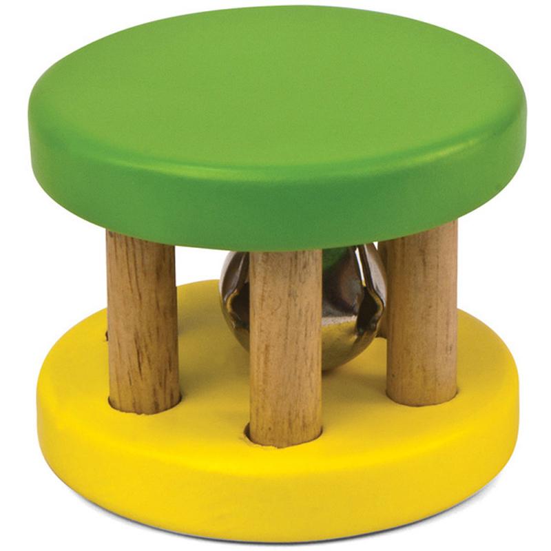 EarthHero - Rattle Roller Bells Musical Toys - 1