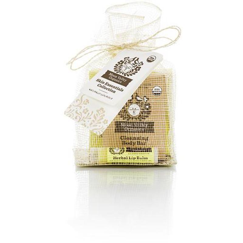 EarthHero - Cocoa Butter + Comfrey Organic Skin Care Bundle - 1