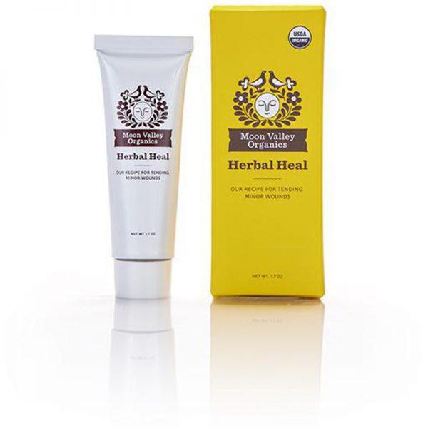 EarthHero - Herbal Organic Healing Salve Bundle  - 2