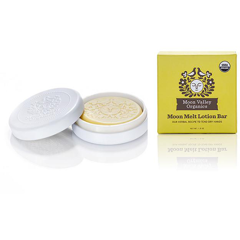 "EarthHero - ""Save the Bees"" Honey Pot Organic Skin Care Bundle  - 3"