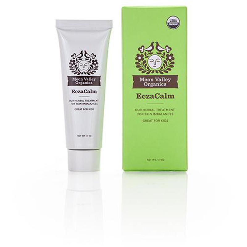 EarthHero - Organic Eczema Cream Healing Salve - 1