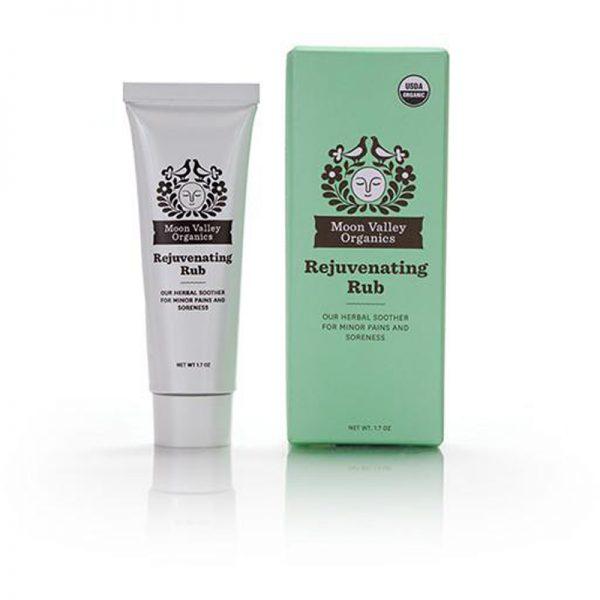 EarthHero - Rejuvenation Rub Organic Arnica Cream - 1