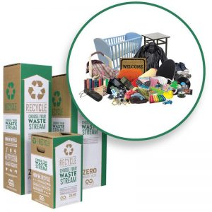EarthHero - TerraCycle Bedroom Separation Zero Waste Box - 1