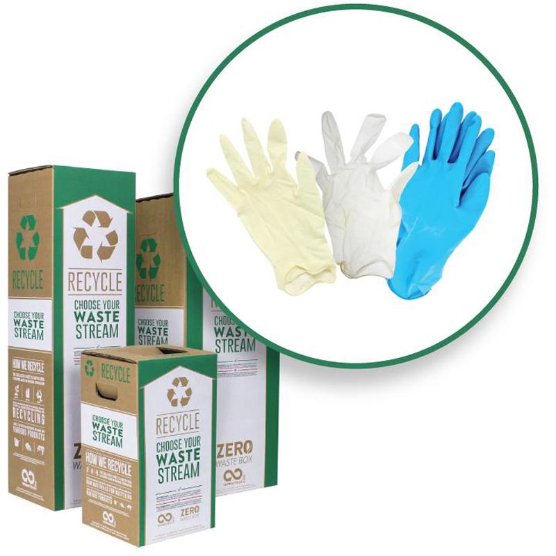 EarthHero - TerraCycle Disposable Gloves Zero Waste Box - 2