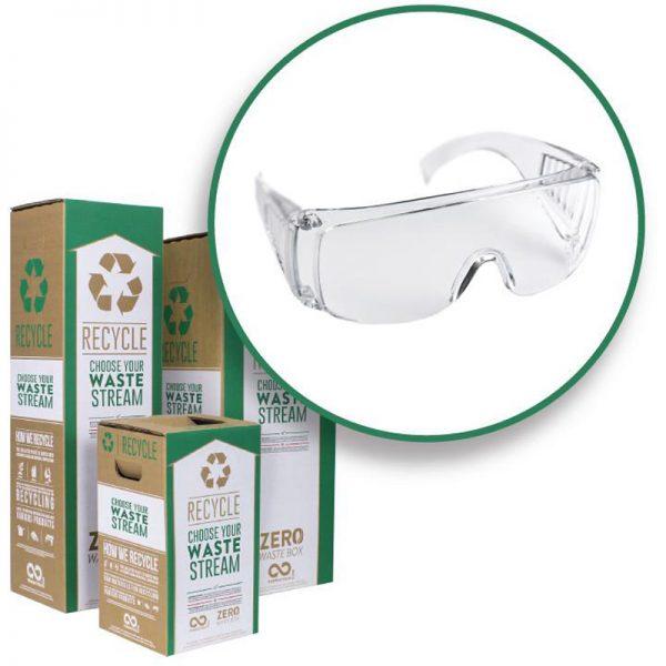 EarthHero - TerraCycle Protective Eyewear Zero Waste Box - 1
