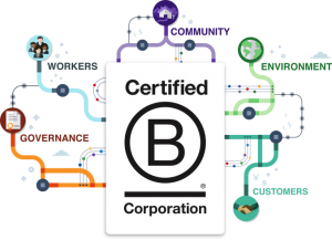 B Corp Certified | EarthHero | Sustainable Shopping