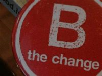 Non-Profit Spotlights: B Corp