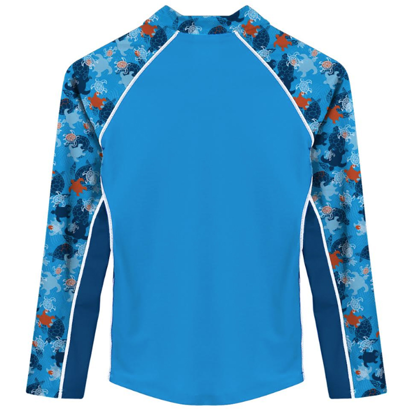 EarthHero - Sun Protection Rash Guard Women - UPF 50+ - 2