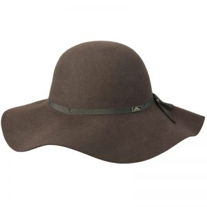 EarthHero - The Lauren Floppy Wool Hat - 1