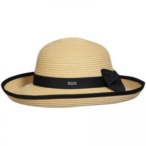 EarthHero - Napa Valley Braided Ladies Sun Hat - 1