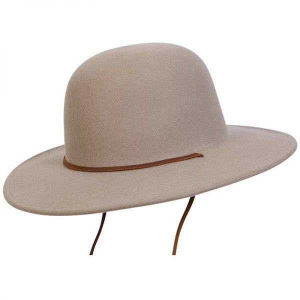 EarthHero - NorCal Open Road Outdoor Wool Hat - 1