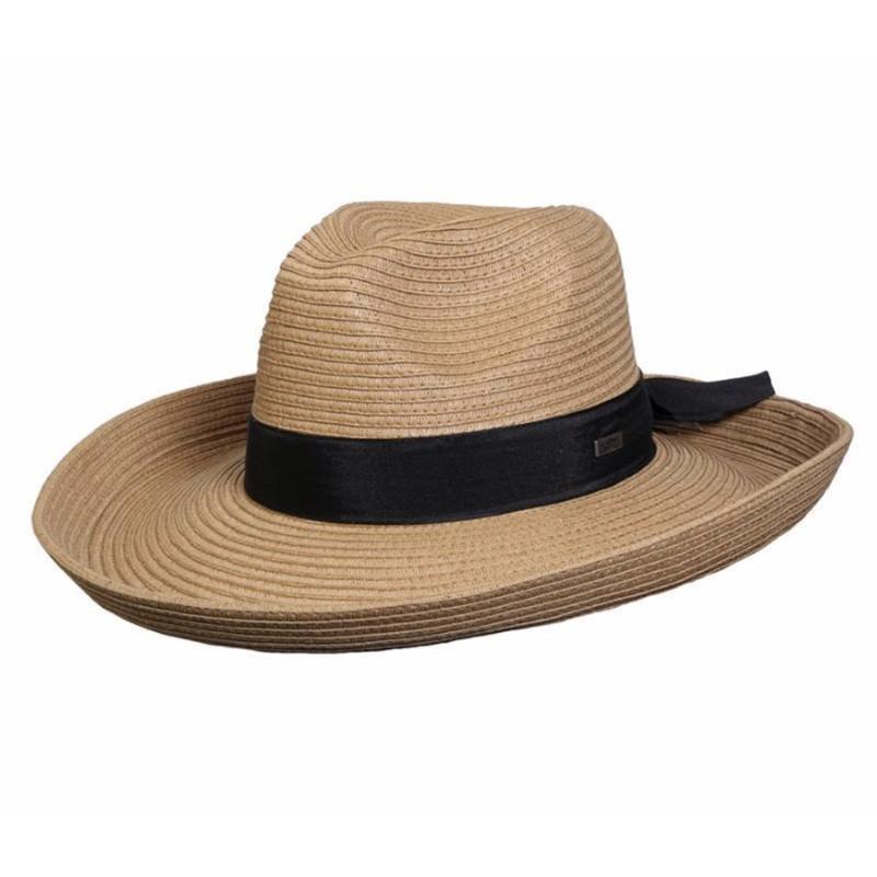 EarthHero - Summersville Braided Ladies Sun Hat - 1