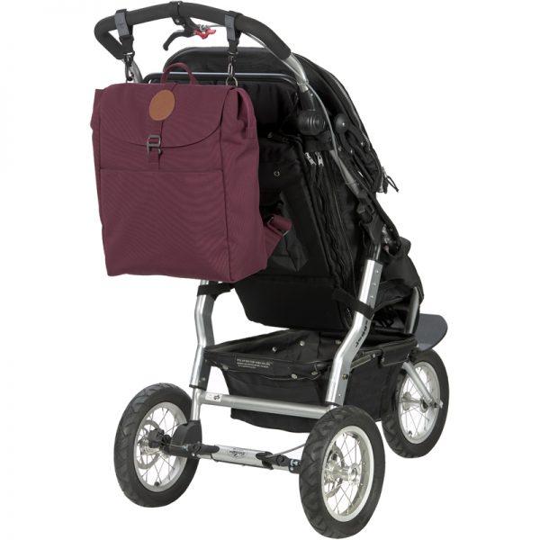 EarthHero - Adventure Diaper Backpack - 3