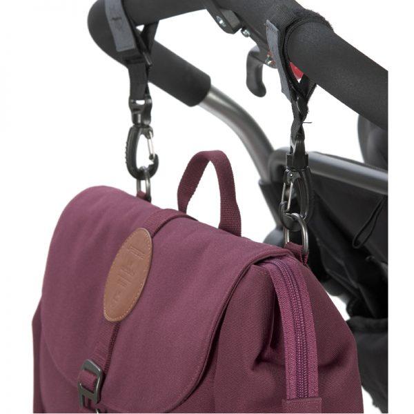 EarthHero - Adventure Diaper Backpack - 4