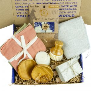 EarthHero - Eco Home Housewarming Gift Box - 1
