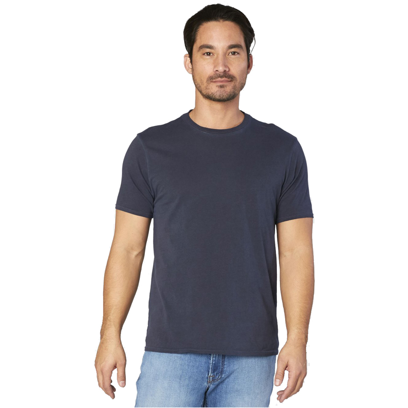 EarthHero - Men's Crew Neck Organic Cotton T Shirts - 1