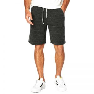 EarthHero - Men's Cole Tri Blend Shorts - 1