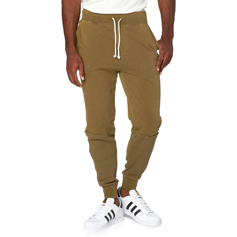 EarthHero - Men's Flip Jogger Pants - 1