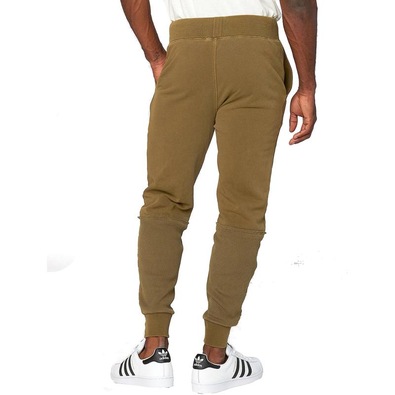 EarthHero - Men's Flip Jogger Pants - 3