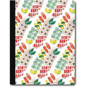 EarthHero - Sushi Recycled Composition Notebook - 1