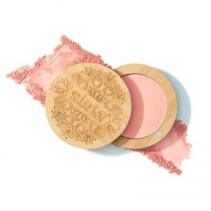 EarthHero - Pressed Powder Organic Blush Desire - First time order