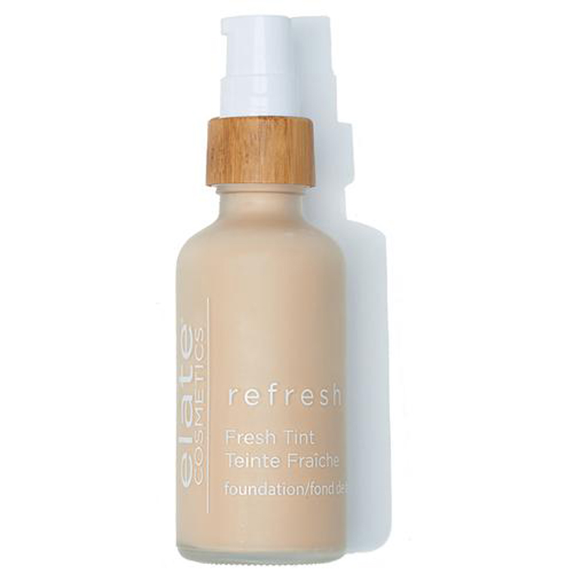 EarthHero - Refresh Liquid Organic Foundation  RW1 - Fairest