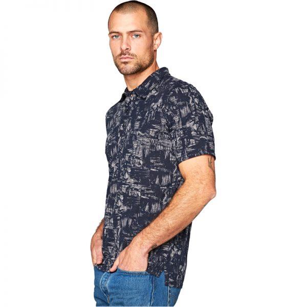 EarthHero - Men's Polo Tri Blend Shirt  - 3