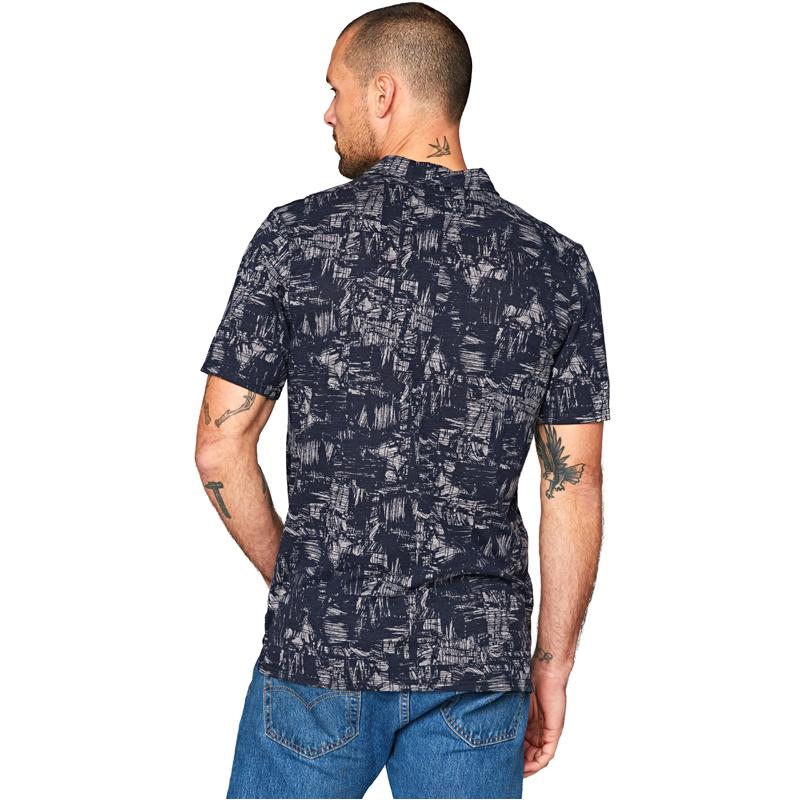EarthHero - Men's Polo Tri Blend Shirt  - 2