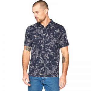 EarthHero - Men's Polo Tri Blend Shirt  - 1