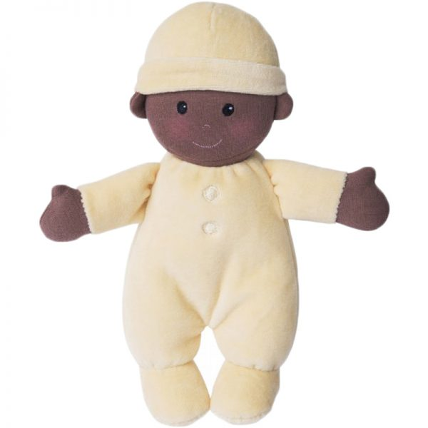 EarthHero - Apple Park First Baby Plush Toy 1
