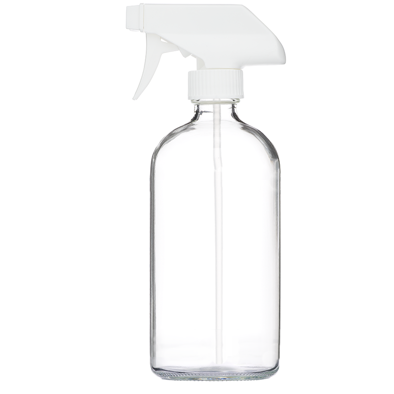 EarthHero - Refillable Cleaning Glass Spray Bottle