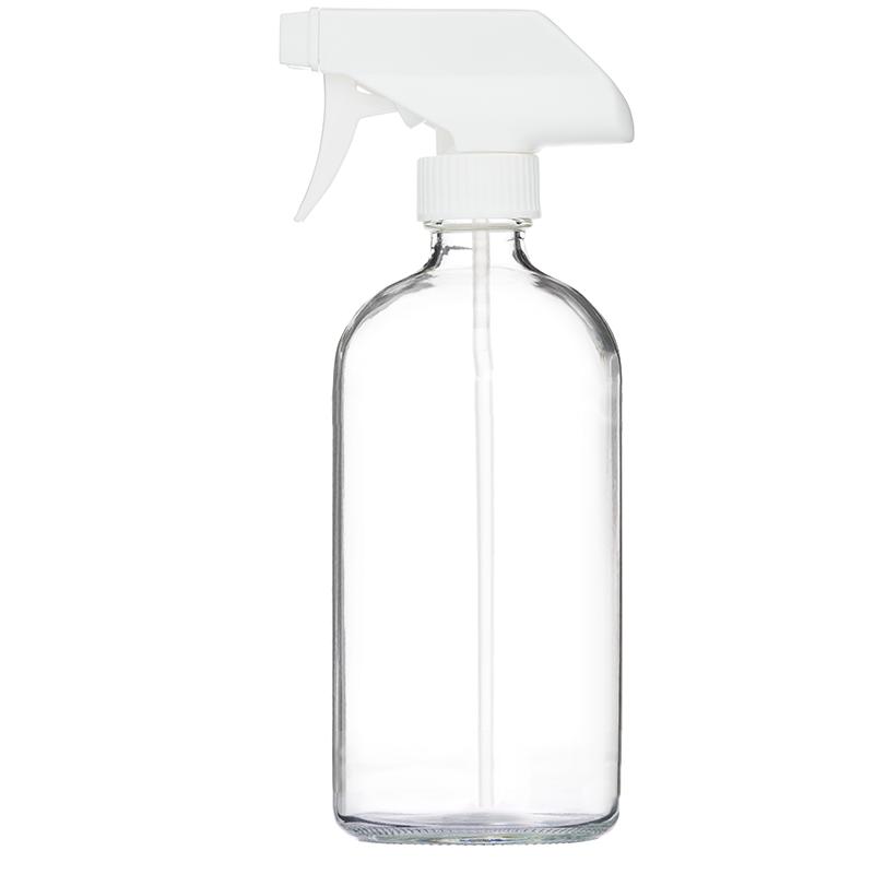EarthHero - Refillable Cleaning Glass Spray Bottle