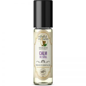 EarthHero - Calm Mood Natural Aromatherapy Roller - 1