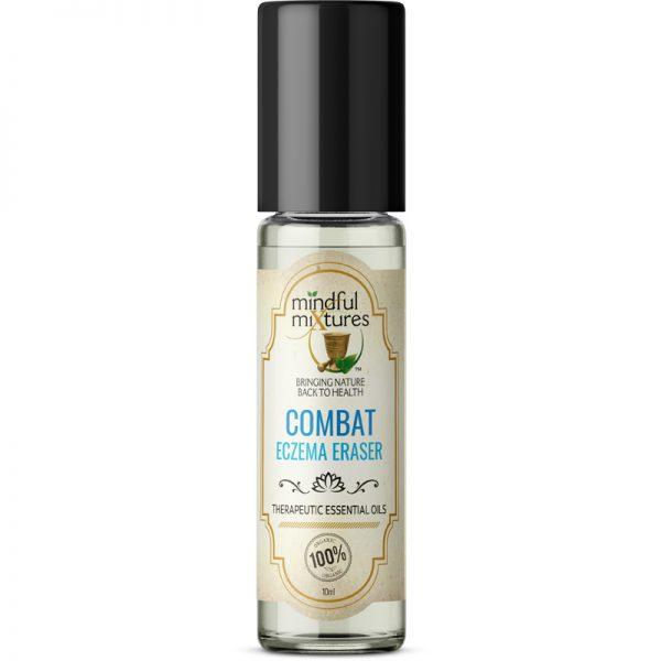 EarthHero - Essential Oils for Eczema Natural Aromatherapy - 1