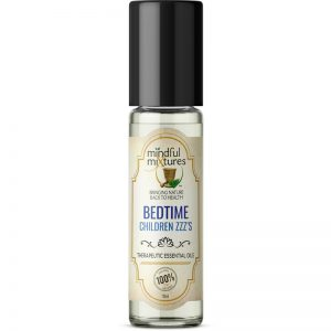 EarthHero - Kids Bedtime Natural Aromatherapy Roller - 1