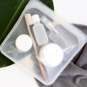 7 Ways to Use a Stasher Bag | Stasher Bags | EarthHero Blog