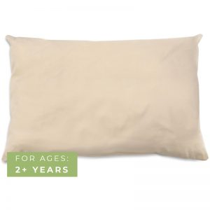 EarthHero - Cotton Organic Pillow - 1