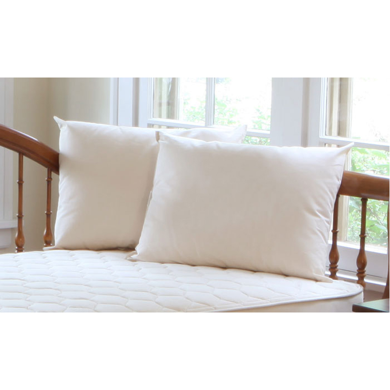 EarthHero - Cotton Organic Pillow - 3