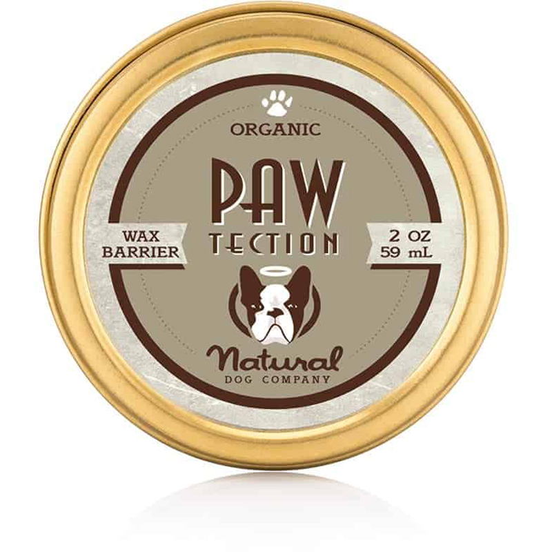 EarthHero - Natural Dog Company Paw Protection Dog Balm - 1