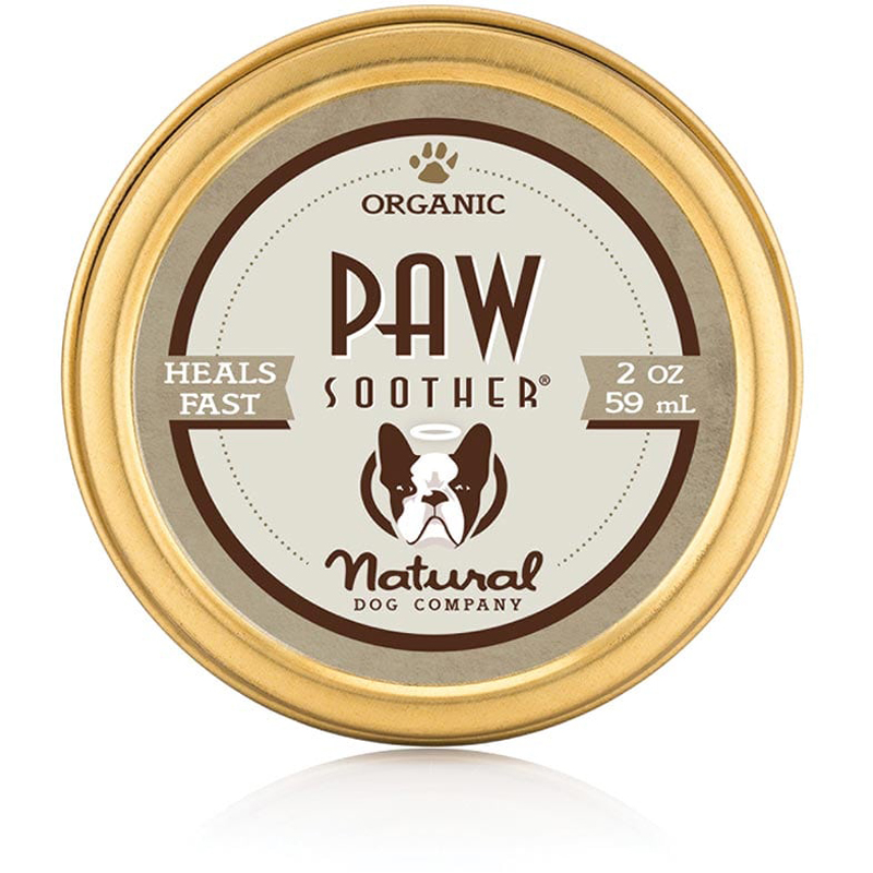 EarthHero - Natural Dog Company Paw Soother Dog Healing Balm - 1
