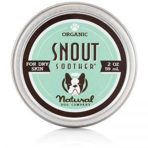 EarthHero - Natural Dog Company Snout Soother Dog Healing Balm - 1