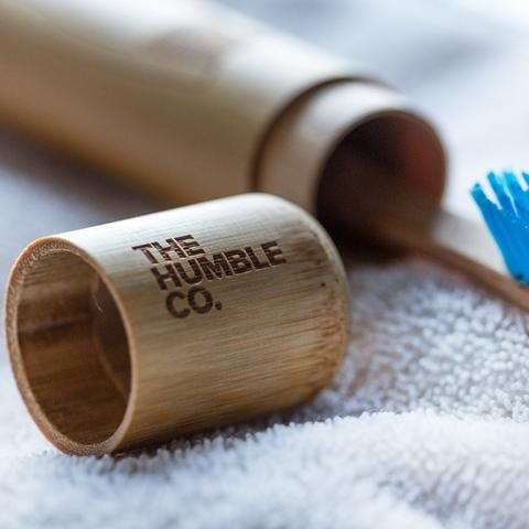 EarthHero - Bamboo Toothbrush and Travel Case - 4