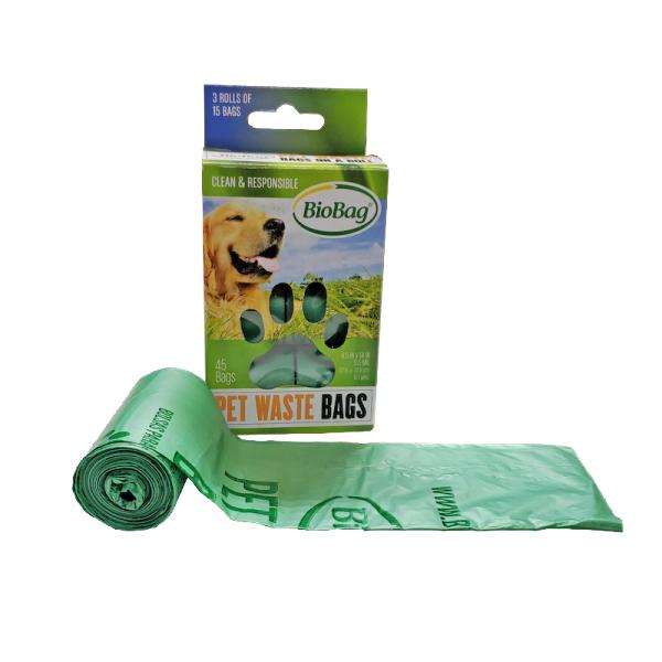 EarthHero - Compostable Dog Waste Bags - 45pk - 2