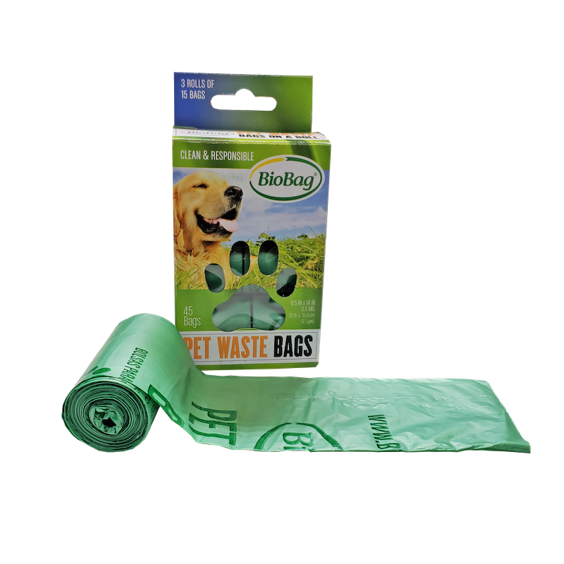 EarthHero - Compostable Dog Waste Bags - 45pk - 2