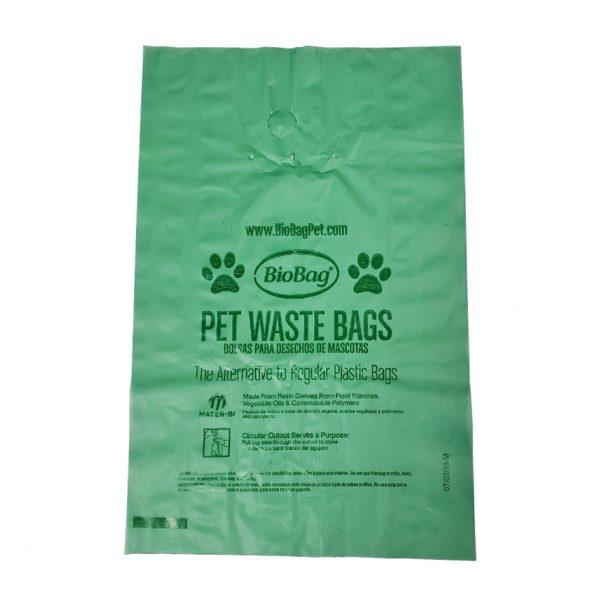 EarthHero - Bulk Compostable Pet Waste Bags - 200pk - 3