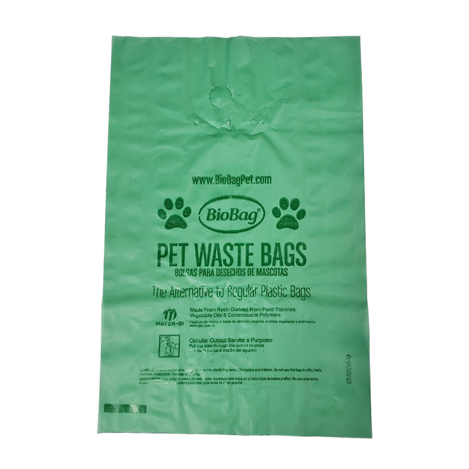 EarthHero - Bulk Compostable Pet Waste Bags - 200pk - 3